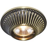 Встраиваемый светильник Artelamp ARENA A5298PL-1AB