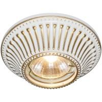 Встраиваемый светильник Artelamp ARENA A5298PL-1SG