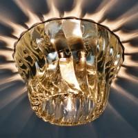 Встраиваемый светильник Artelamp BRILLIANTS A8503PL-1CC