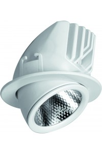 Встраиваемый светильник Artelamp CARDANI A1212PL-1WH