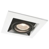 Встраиваемый светильник Artelamp CARDANI A5941PL-1WH