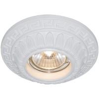 Встраиваемый светильник Artelamp CRATERE A5073PL-1WH