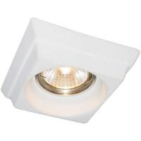 Встраиваемый светильник Artelamp CRATERE A5247PL-1WH