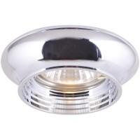 Встраиваемый светильник Artelamp CROMO A1061PL-1CC