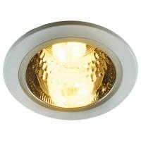 Встраиваемый светильник Artelamp DOWNLIGHTS A8044PL-1WH