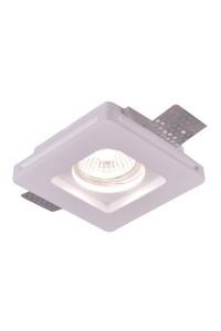 Встраиваемый светильник Artelamp INVISIBLE A9214PL-1WH