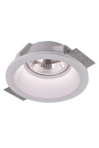 Встраиваемый светильник Artelamp INVISIBLE A9270PL-1WH