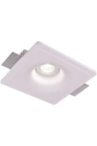 Встраиваемый светильник Artelamp INVISIBLE A9410PL-1WH