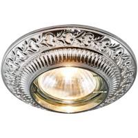 Встраиваемый светильник Artelamp OCCHIO A5280PL-1CC