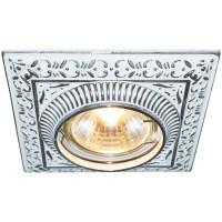 Встраиваемый светильник Artelamp OCCHIO A5284PL-1WA