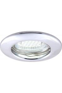 Встраиваемый светильник Artelamp PRAKTISCH A1203PL-1CC