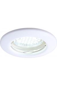 Встраиваемый светильник Artelamp PRAKTISCH A1203PL-1WH