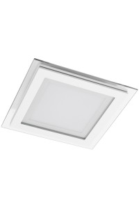 Встраиваемый светильник Artelamp RAGGIO A4012PL-1WH
