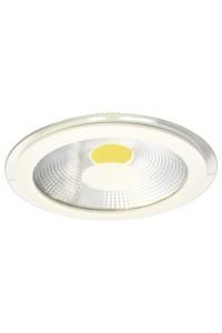 Встраиваемый светильник Artelamp RAGGIO A4205PL-1WH