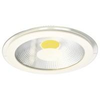 Встраиваемый светильник Artelamp RAGGIO A4210PL-1WH