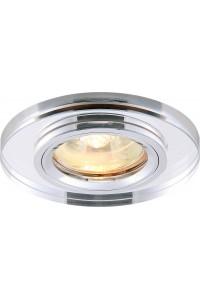 Встраиваемый светильник Artelamp SPECCHIO A5950PL-1CC