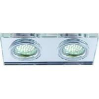 Встраиваемый светильник Artelamp SPECCHIO A5956PL-2CC