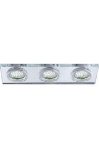 Встраиваемый светильник Artelamp SPECCHIO A5956PL-3CC