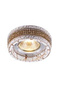 Встраиваемый светильник Artelamp TERRACOTTA A5310PL-1WG