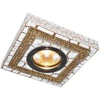 Встраиваемый светильник Artelamp TERRACOTTA A5340PL-1WG