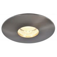 Встраиваемый светильник Artelamp TRACK LIGHTS A5438PL-1SS