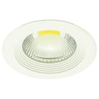 Встраиваемый светильник Artelamp UOVO A6406PL-1WH
