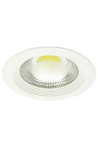 Встраиваемый светильник Artelamp UOVO A6410PL-1WH