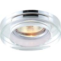 Встраиваемый светильник Artelamp WAGNER A5221PL-1CC