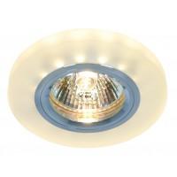 Встраиваемый светильник Artelamp WAGNER A5331PL-1WH