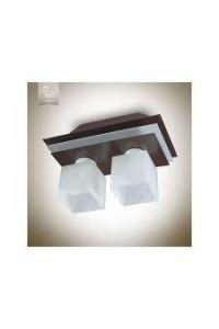 Потолочный светильник 10112 Пиастра N&B Light