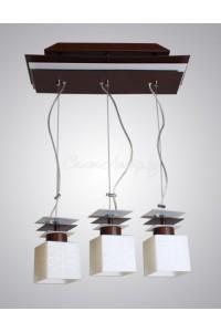 Подвесной светильник 10803 Пиастра N&B Light