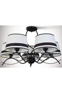 Потолочный светильник 14705 Сьюзи N&B Light