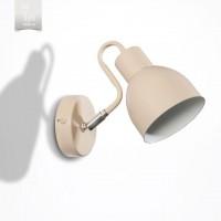Бра 17411 Reflect крем. N&B Light