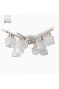 Светильник потолочный 20305 Венге N&B Light