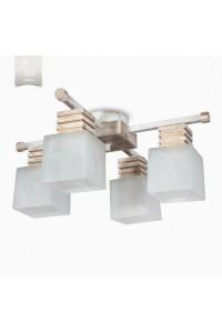 Светильник потолочный 20355 N&B Light
