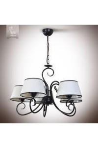 Подвесной светильник 20505 Жанет N&B Light