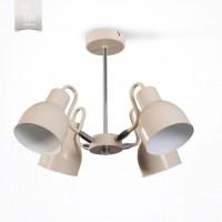 Светильник подвесной 20704 Reflect крем. N&B Light