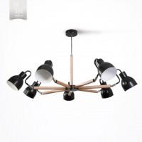 Светильник подвесной 20707 Calif N&B Light