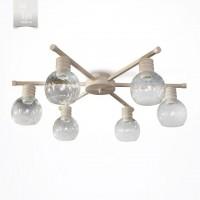 Потолочный светильник 20866 N&B Light