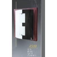 Бра N&B Light 4510 МАЙАМИ венге