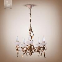 Подвесной светильник 6350 Сицилия N&B Light