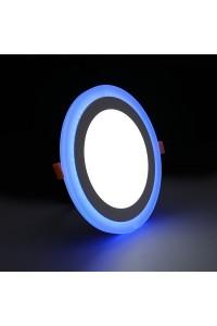 Точечный светильник Truenergy 3+2W 10201 (синий)