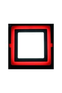 Точечный светильник Truenergy 3+2W 10255 (красный)