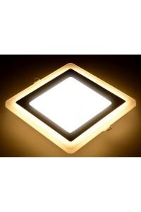 Точечный светильник Truenergy 3+2W 10271 (желтый)