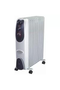 Радиатор масляный General Climate NY18LA (9 секций, 1800 Вт)