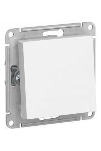 Переключатель перекрестный AtlasDesign ATN000171, белый