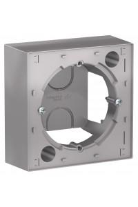 Коробка для наружного монтажа Atlas Design ATN000300, алюминий