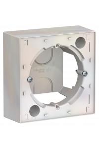Коробка для наружного монтажа Atlas Design ATN000400, жемчуг