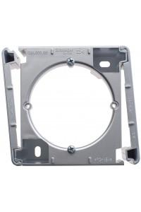 Коробка для наружного монтажа Glossa GSL000300, алюминий