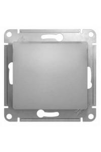 Переключатель перекрестный Glossa GSL000371, алюминий